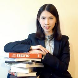 Stephanie Veanca Ho